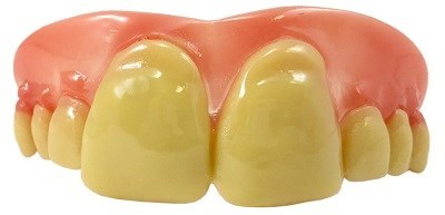 Megabucks teeth w tobacco