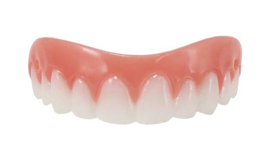 Instant Smile Flex Tooth