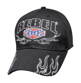 Rebel Twilight Hat**Discontinued**