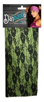 Green Lace Danbando**Discontinued**