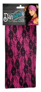 Pink Lace Danbando**Discontinued**