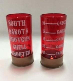 SD Shot Gun Shell Shooter