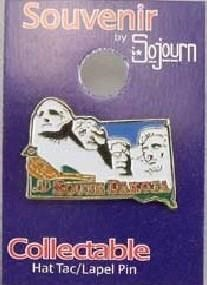 Hat Pin Carded-SD**Discontinued**