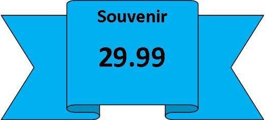 29.99 Souvenirs