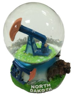 ND Snowglobe