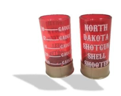 ND Shot Gun Shell Shooter