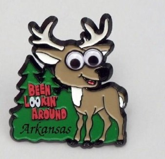 ND Magnet Deer