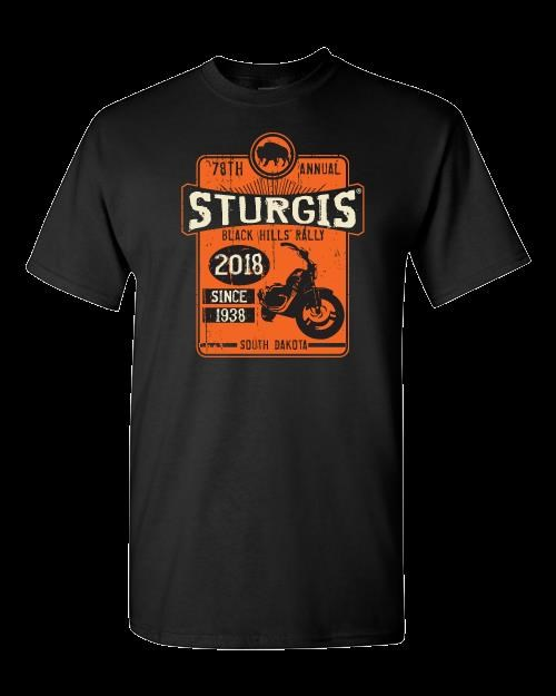 2018 Sturgis