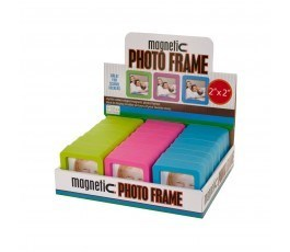 2X2 Picture Frame 24/Dsp
