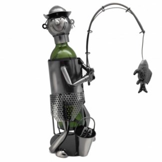 "16"" Fisherman Bottle Holder"