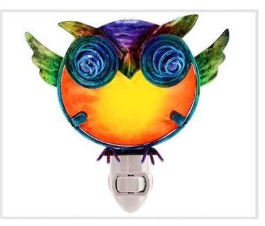 Night Light Owl