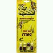 Hornet Packets