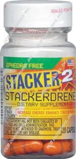 Stacker 2 Stackerdrene Bottle