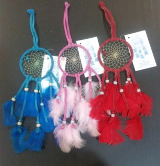 3in Reg. Dream Catcher