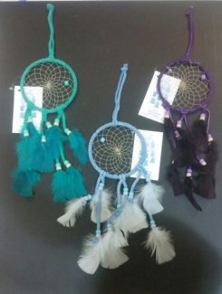 4in Reg. Dream Catcher