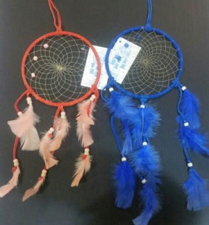 6in Reg. Dream Catcher