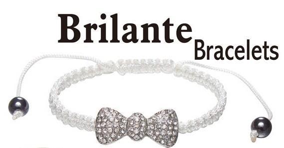 Brilante Macrame Bracelet 24/Dsp