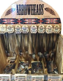 Arrowhead Display