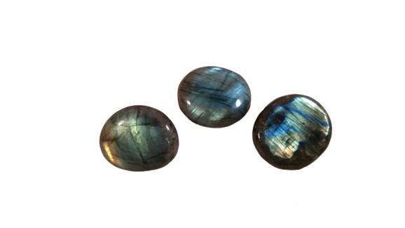 Labradorite Pebbles 12 DP
