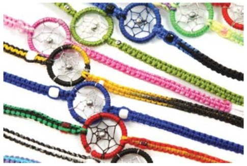 Dream Catcher Bracelets