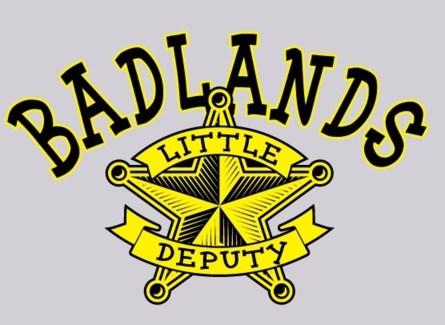 BL Toddler Little Deputy-Grey 2T