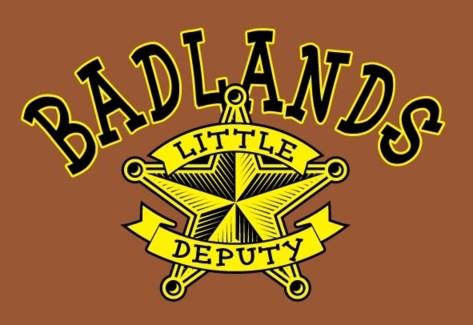 BL Toddler Little Deputy-Orange 2T