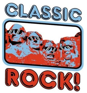 MT Youth Classic Rock- XS