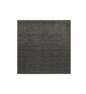 Diamonds Hardboard Placemat 14 x 14 Black
