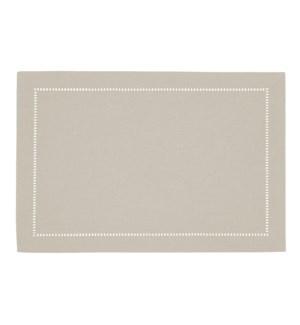 Linen Look Placemat Linen