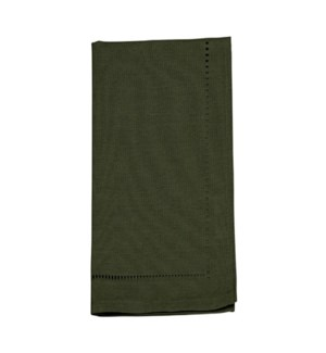 Linen Look Napkin Set Of 4 Forest