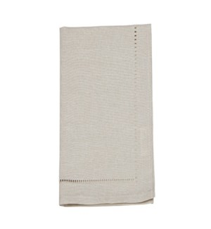 Linen Look Napkin Set Of 4 Linen