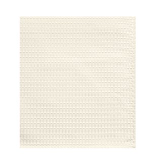 Hotel Lux Shower Curtain Natural
