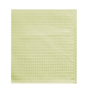 Hotel Lux Shower Curtain Seafoam
