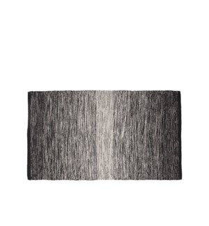 Mavrick Floor Mat 24 X 36 Grey