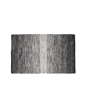 Mavrick Floor Mat 27 X 45 Grey