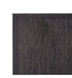 Trace Vinyl Floor Mat Black 60 x 84