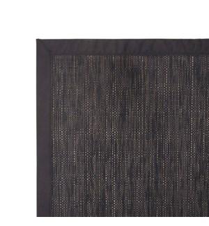 Trace Vinyl Floor Mat Black 20 x 34