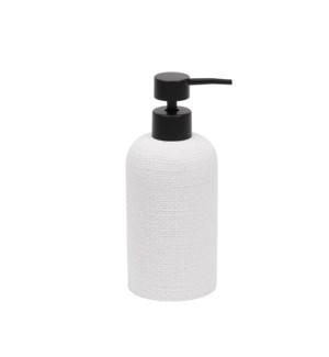 Linen Dispenser White