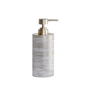 Luum Dispenser Gold
