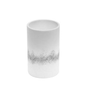 Mist Tumbler White