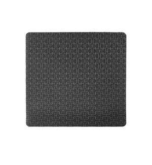 Anderson Soft Touch Placemat Black