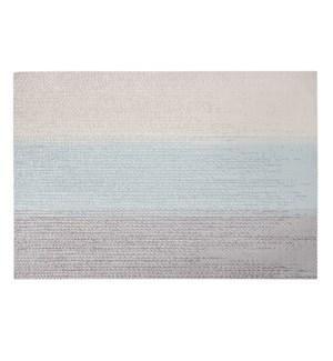 Shift Vinyl Placemat Blue