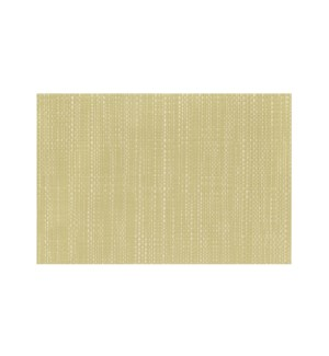 Trace Basketweave Table Runner Oyster Grey