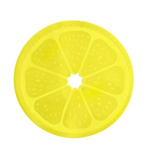 Citrus PVC Placemat Lemon