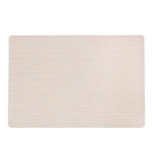 Table Luxe Placemat Linen