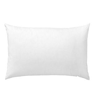 Cushion Insert Fit 12X20 White