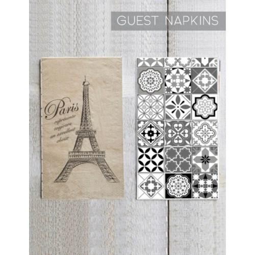 Guest Napkins