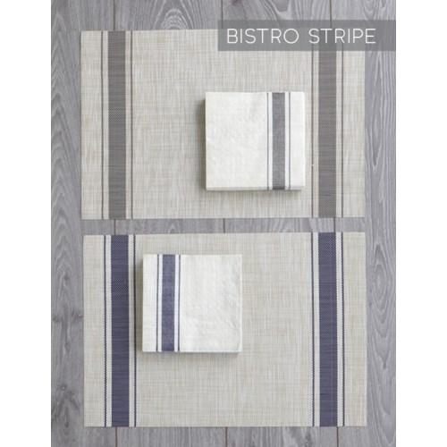 Bistro Stripe