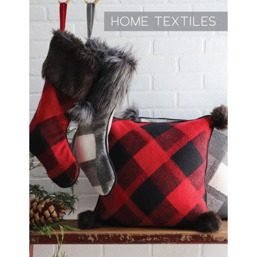 Holiday Home Textiles