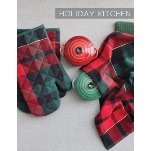Holiday Kitchen
